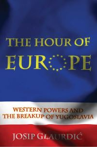 """The Hour of Europe"" by Josip Glaurdic"