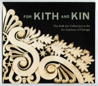 """For Kith and Kin"" by Judith A. Barter"