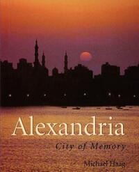 """Alexandria"" by Michael Haag"