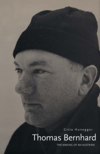"""Thomas Bernhard"" by Gitta Honegger"