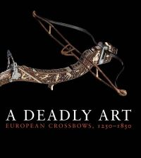 """A Deadly Art"" by Dirk Breiding"