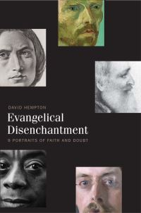 """Evangelical Disenchantment"" by David Hempton"