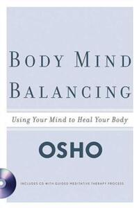 Jacket Image For: Body Mind Balancing