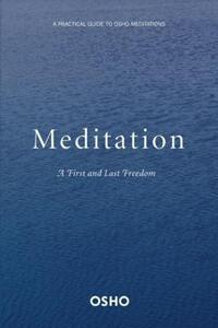 Jacket Image For: Meditation