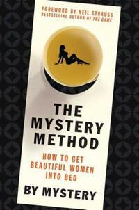 Jacket Image For: The Mystery Method