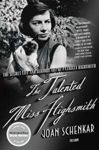 Jacket Image For: The Talented Miss Highsmith
