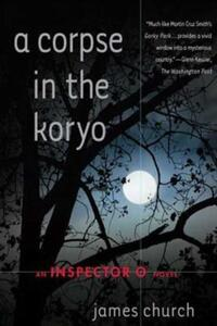 Jacket Image For: A Corpse in the Koryo