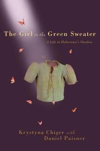 Jacket image for The Girl in the Green Sweater