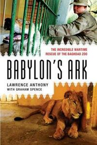 Jacket Image For: Babylon's Ark