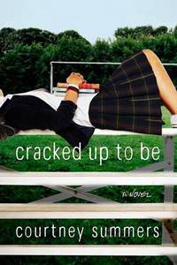 Jacket Image For: Cracked Up to be