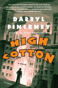 Jacket Image For: High Cotton