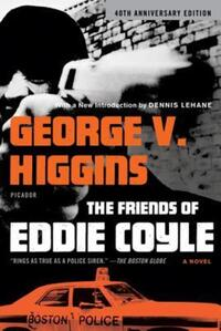 Jacket Image For: The Friends of Eddie Coyle