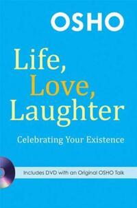 Jacket Image For: Life, Love, Laughter
