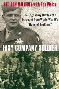 Jacket Image For: Easy Company Soldier