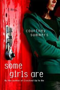 Jacket Image For: Some Girls are