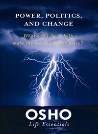 Jacket Image For: Power, Politics and Change