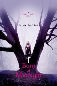 Jacket Image For: Born at Midnight