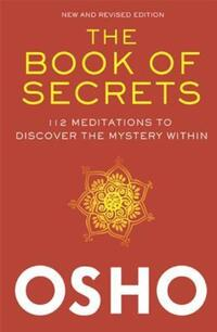 Jacket Image For: The Book of Secrets
