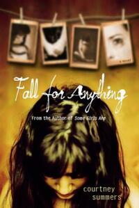 Jacket Image For: Fall for Anything