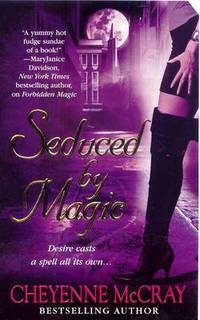 Jacket Image For: Seduced by Magic