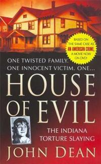 Jacket Image For: House of Evil