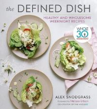 Jacket Image For: The Defined Dish