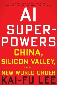 Jacket Image For: AI Superpowers