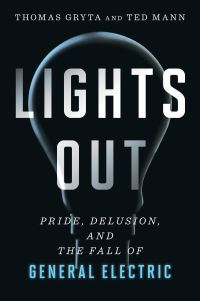 Jacket Image For: Lights Out