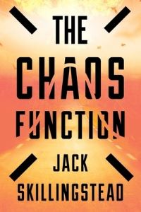 Jacket Image For: The Chaos Function