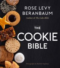 Jacket Image For: The Cookie Bible