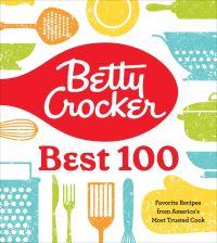 Jacket Image For: Betty Crocker Best 100