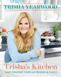 Jacket Image For: Trisha's Kitchen