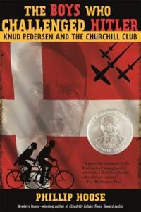Jacket image for The Churchill Club