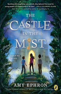 Jacket Image For: The Castle in the Mist