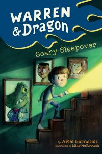 Jacket Image For: Warren & Dragon Scary Sleepover