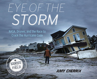 Jacket Image For: Eye of the Storm