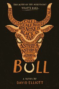 Jacket Image For: BULL
