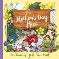 Jacket Image For: The Mother's Day Mice Gift Edition
