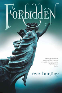 Jacket Image For: Forbidden