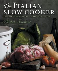 Jacket Image For: The Italian Slow Cooker