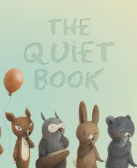 Jacket Image For: The Quiet Book