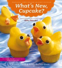 Jacket image for What's New, Cupcake?