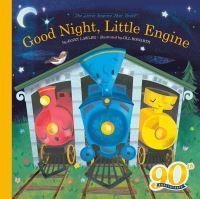 Jacket Image For: Good Night, Little Engine