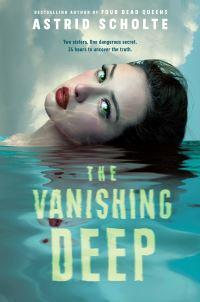 Jacket Image For: The Vanishing Deep