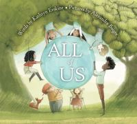 Jacket Image For: All of Us