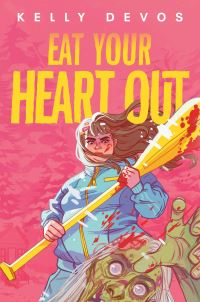 Jacket Image For: Eat Your Heart Out