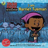 Jacket Image For: I Am Harriet Tubman