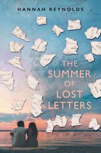 Jacket Image For: The Summer of Lost Letters