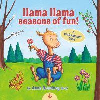 Jacket Image For: Llama Llama Seasons of Fun!