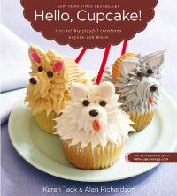 Jacket image for Hello, Cupcake!